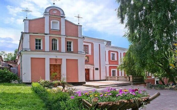 Наступним підземеллям, яке можуть відкрити у Луцьку, стануть підвали Домініканського монастиря