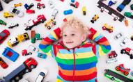 Отруйна дитяча іграшка на українському ринку: вміст свинцю перевищує норму у 164 рази. ФОТО