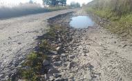 Швидкі запізнюються на виклики: голова Волинської ОДА не реагує на листи про ремонт дороги