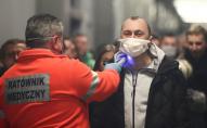 Польща відновлює карантинні обмеження