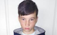 Знайшли зниклого у Луцьку 12-річного хлопця. ФОТО