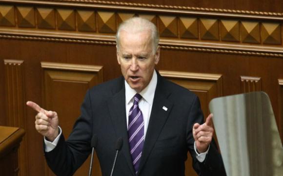 Україні за президентства Байдена буде приділено багато уваги