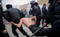 Росія повстала проти Путіна: демонстрантів жорстоко б'є ОМОН. ВІДЕО