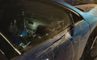 На трасі «Устилуг-Луцьк-Рівне» вночі під колесами легковика загинув 44-річний чоловік