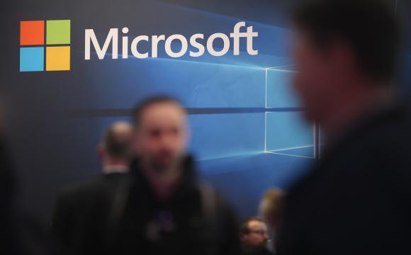 Представник Microsoft в Україні увійшов до складу Ради директорів