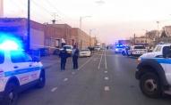 Вечірка вихідного дня у гаражі: двоє вбитих, 13 поранених