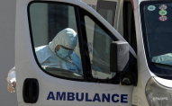 COVID значно обігнав грип та пневмонію за кількістю летальних випадків