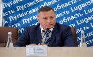 Депутати облради висловили недовіру голові Волинської ОДА
