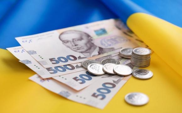 На скільки зросла середня зарплата в Україні