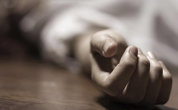 На Волині знайшли вбитою жінку: головний підозрюваний - чоловік