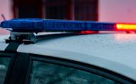 У Луцьку, о 4-ій ранку чоловік повідомив, що невідомі з пістолетом закрились у його ванній