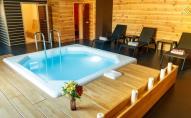 Найкращі відпочинок, релакс та догляд за тілом – у Patio di Fiori