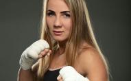 Волинянка здобула золото на представницькому турнірі з боксу в Німеччині. ФОТО