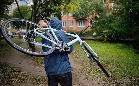У Луцьку поліція розкрила серію велосипедних крадіжок