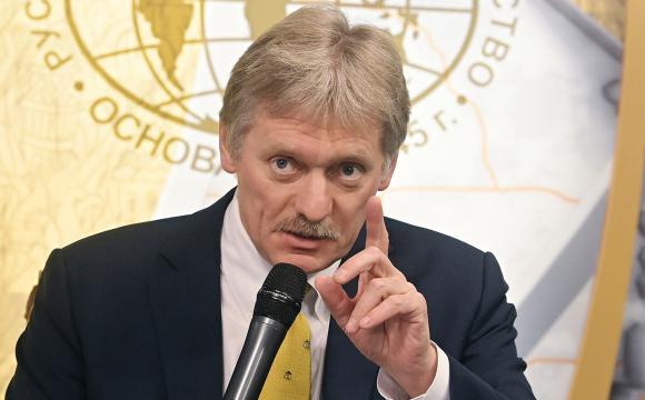 Глашатай Путіна: в Україні «ось-ось може поновитися війна»