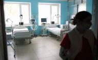 Мертві тіла поряд із хворими: у Covid-лікарні спалахнув скандал, приіхала Нацгвардія. ВІДЕО