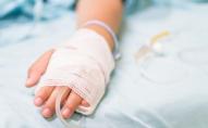 Отримав опіки на кухні: у реанімації помер 12-річний школяр