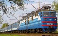 Поїзд Ковель–Червоноград тимчасово курсуватиме за новим маршрутом