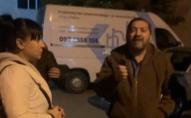 Роми побили ветерана АТО на Київщині, у табір прийшли праворадикали. ФОТО/ВІДЕО