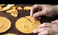 Рецепт легендарного печива з серіалу