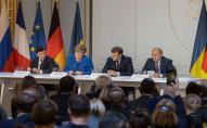 В МЗС відреагували на підготовку переговорів Макрона і Меркель з Путіним
