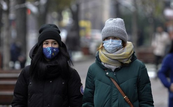 У Луцьку хочуть краще контролювати носіння масок: щоб не було локдауну
