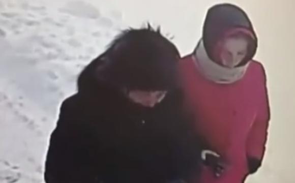 Двох лучанок підозрюють у крадіжці гаманця. ФОТО