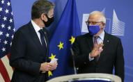 ЄС і США домовились протидіяти викликам Кремля