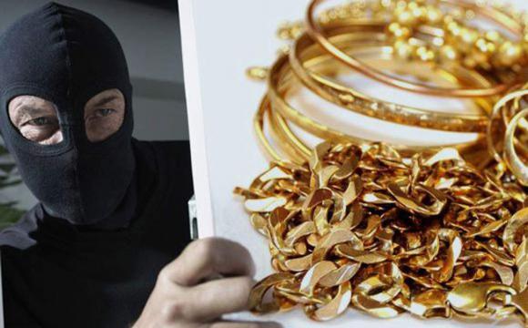 На Волині чоловік вкрав з сейфа коштовностей на 26 тисяч гривень