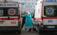 Швидка відмовилась: лучанин з коронавірусом мусив їхати в лікарню на таксі