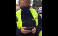 Поліція Польщі прокоментувала скандальне відео з українцем