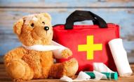 Що має бути у дитячій аптечці: поради Комаровського