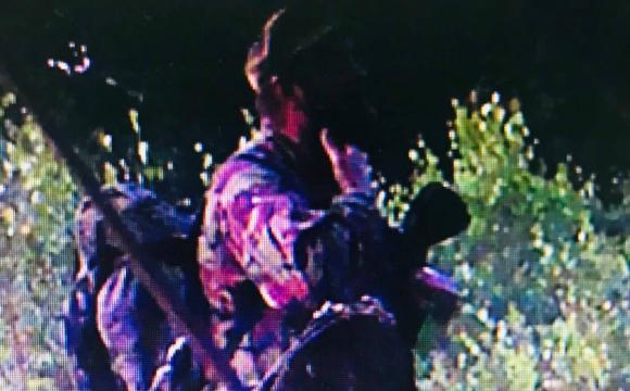 На Волині лікар погрожував стріляниною та втікав від єгерів