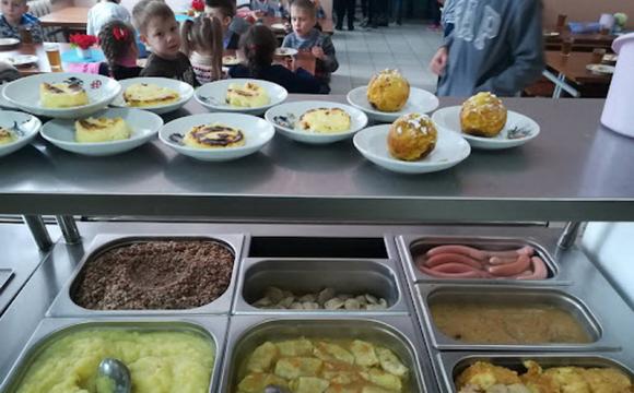 В Україні розпочали раптові перевірки шкільних їдалень
