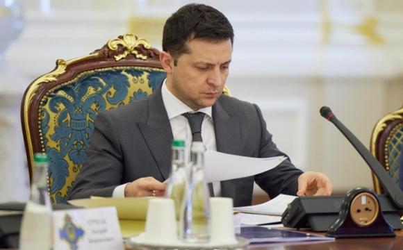 Зеленський підписав закон про ветеринарну медицину