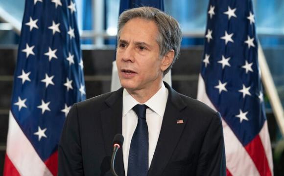 Держсекретар США обговорив дії РФ біля України з главами МЗС Франції і ФРН