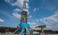В Україні прискорилося падіння видобутку газу