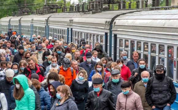 Деяких пасажирів не пускатимуть на потяги: нові правила «Укрзалізниці» - volynfeed.com