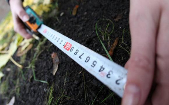 У Луцьку виявили 25 гектарів незареєстрованої землі