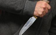 Зарізав кухонним ножем: у Луцьку чоловік вбив свого сусіда