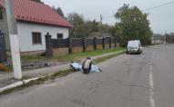 У місті на Волині посеред вулиці померла жінка. ФОТО