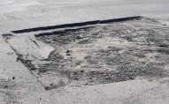«Мене ваше місто дивує»: у центрі Ковеля «Водоканал» залишив величезну яму