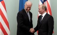 Що показала перша розмова між Байденом та Путіним