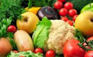 В Україні знизили ціни на овочі та фрукти: перелік цін