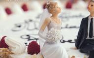Скільки шлюбів зареєстрували серед неповнолітніх волинян