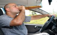 На Волині судили білоруса, який п'яний їздив за кермом