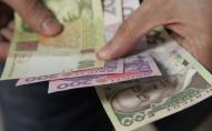 Українські банкомати заполонили фальшиві купюри