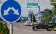 Російську блогершу не впустили в Україну