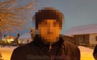 Судили волинянина, який викрав у «Волиньгаз» електричну гірлянду. ФОТО