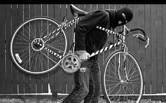 51-річний волинянин вкрав велосипед свого сусіда